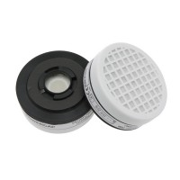 Replacement Filter Set for JSP PowerCap Active IP, 1 Pair