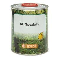ASUSO NL Spezialöl, 750 ml