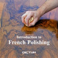 Introduction to French Polishing