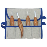 Pfeil Carving Knives, 4-Piece Set