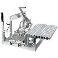 PantoRouter pour les moteurs de fraisage Ø 43 mm