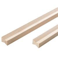 Incastro a coda di rondine in legno massiccio W3 Hoffmann, acero