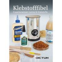 DICTUM Klebstofffibel - Deutsch