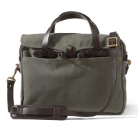 Filson Original Briefcase, Otter Green
