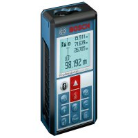 Bosch Laser Measure GLM 100 C Professional