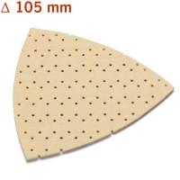 useit-Superpad P Delta 105 mm, P 180, 10-Piece Set