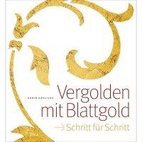 Vergolden mit Blattgold