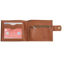 Wallet, Reindeer Leather