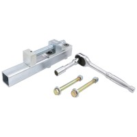 Mécanisme de serrage pour feuillards Veritas, 51 mm