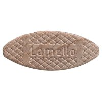 Lamello Wood Biscuit No. 20, 1000 Pieces