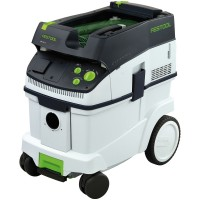 Festool Mobile Dust-extractor CLEANTEC CTM 36 E