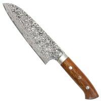 Saji Hocho, Santoku, couteau polyvalent