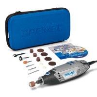 Dremel 3000-15 Multipurpose Rotary Tool Kit