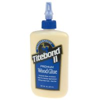 Titebond II Premium Wood Glue, 237 g