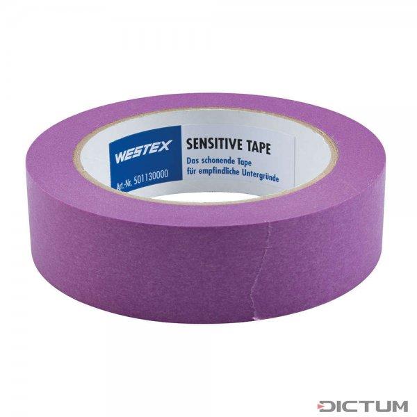 Washi-Tape »Sensitive Tape«, lila, 19 mm