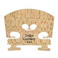 Teller*** Steg, roh, Violin 1/2, 35 mm