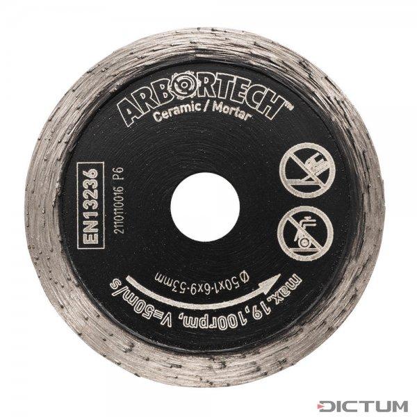 Алмазный диск для минигравера Arbortech
