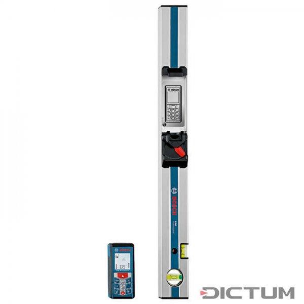 Bosch Télémètre laser GLM 80 + R 60 Professional
