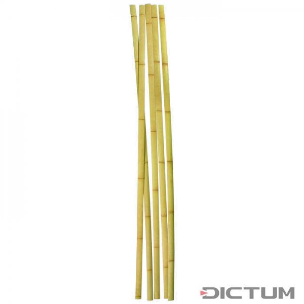 Tyczki bambusowe, szerokość 40 mm