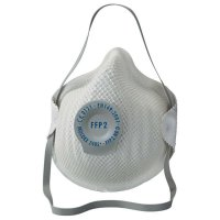 Moldex Dust Mask FFP2, 20 Pieces