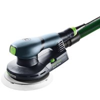 Festool Ponceuse excentrique ETS EC 150/3 EQ-Plus 230V
