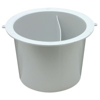 Plastic Glue Container for Glue Pot, 1 l