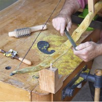 Three-Day Course in Bow Making (Complete Course)