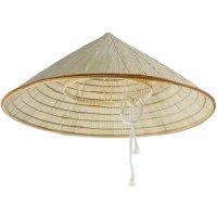 Chapeau de jardinier japonais, Ø 42 cm