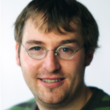 Tim Mergelsberg