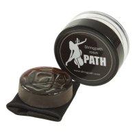 Colophane String Path Path 3