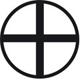Vite con intaglio a croce (Philipps, PH)