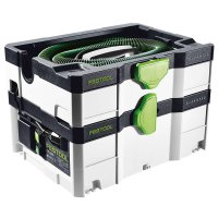 Festool Mobile Dust Extractor CLEANTEC CTL SYS