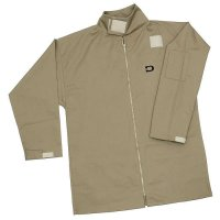 DICTUM Woodturner's Jacket, Size L