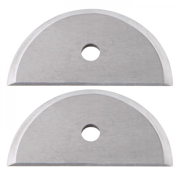 Replacement Cutters »Standard« for OrbiCut 40, 2 Pieces