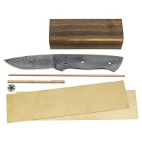 »Nobilis« Knife-making Set