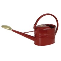 Slimcan Watering Can, 5 l, Red