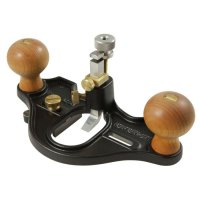 Lie-Nielsen Big Router Plane with Closed Throat