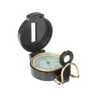 Shinwa Pocket Compass