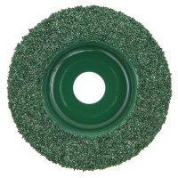 King Arthur's Tools Carbide Abrasive Disc, Flat Face