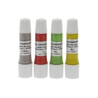 Bio-Diamond Pastes, 4-Piece Set