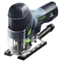 Festool Pendelstichsäge CARVEX PS 420 EBQ-Plus