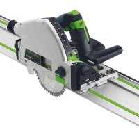 Festool Plunge-cut Saw TS 55 REBQ-Plus-FS