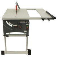 SET: MAFELL ERIKA 85 Ec with Extension, Routertable, 2 Supporting Rails, 1000 mm