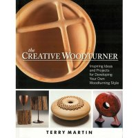 The Creative Woodturner