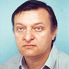 Jozef Novák