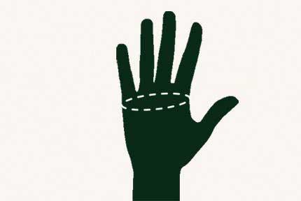 filson-hand