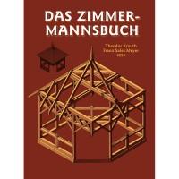 Das Zimmermannsbuch
