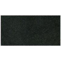 Goat Leather, Black, 300 x 70 mm