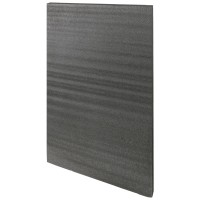 Kaizen Rigid Foam Insert, Black, 30 mm Thick