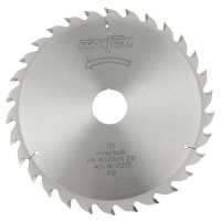 MAFELL TCT Saw Blade, 180 x 1.2/2.0 x 30 mm, 30 Teeth, AT